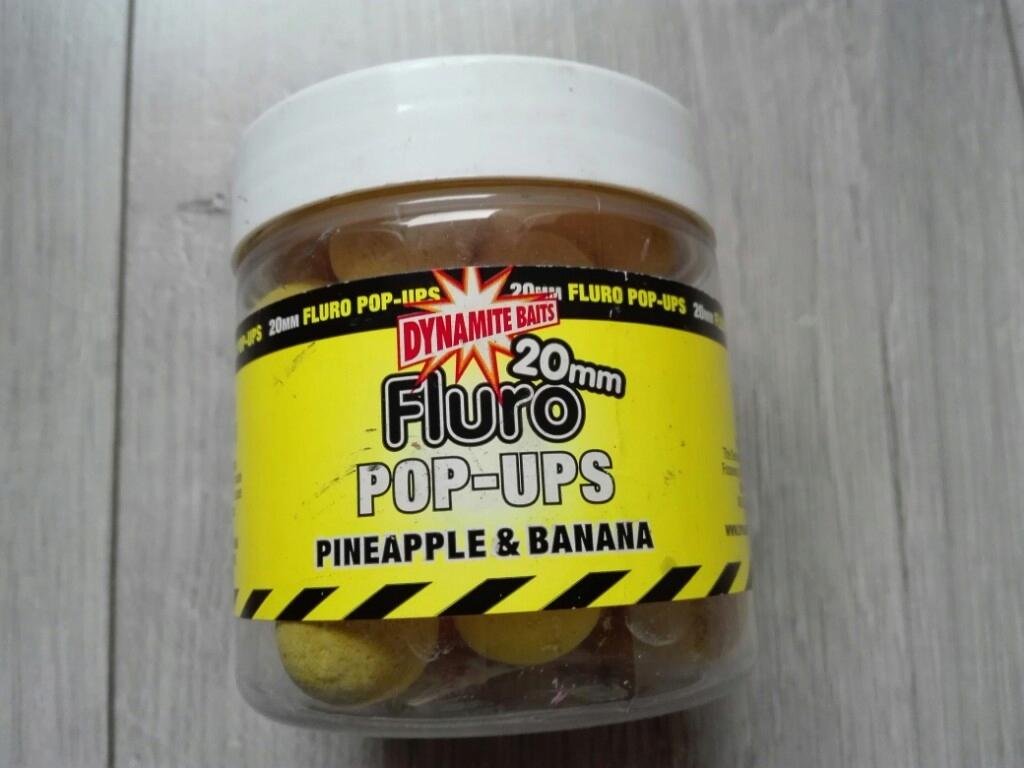 kulki karp dynamite baits pineapple banan20 okazja