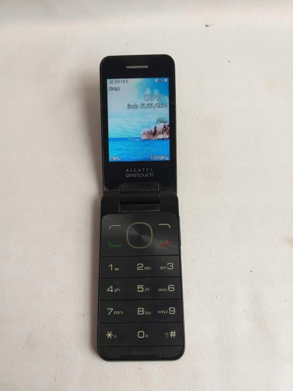 ALCATEL ONE TOUCH2012G SIMLOCK ORANGE