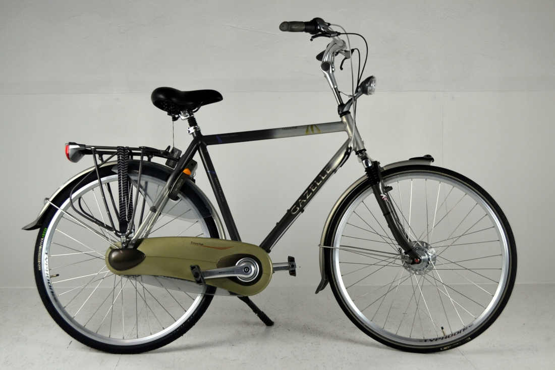 Rower Holenderski Gazelle Touche 57 cm