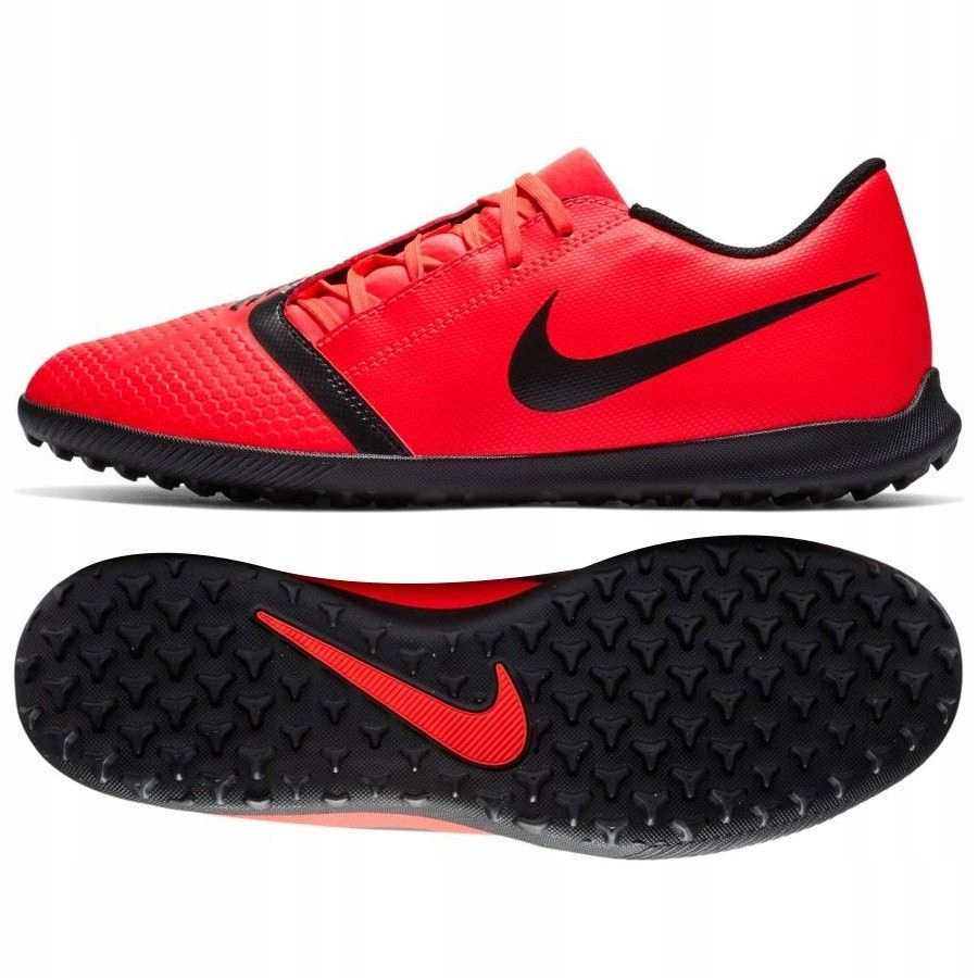 Buty Nike Phantom Venom Club TF AO0579 600 - CZERW