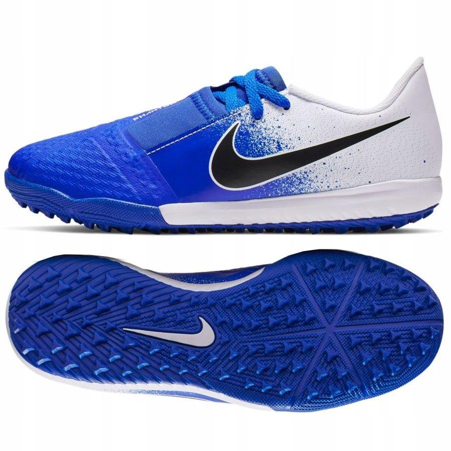 Buty Nike JR Phantom Venom Academy TF AO037 104 34