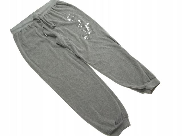 84__PRIMARK__spodnie piżamowe damskie WELUR__42/44
