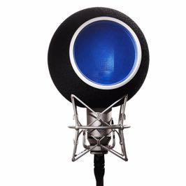 Coatica Eyeball microphone filter