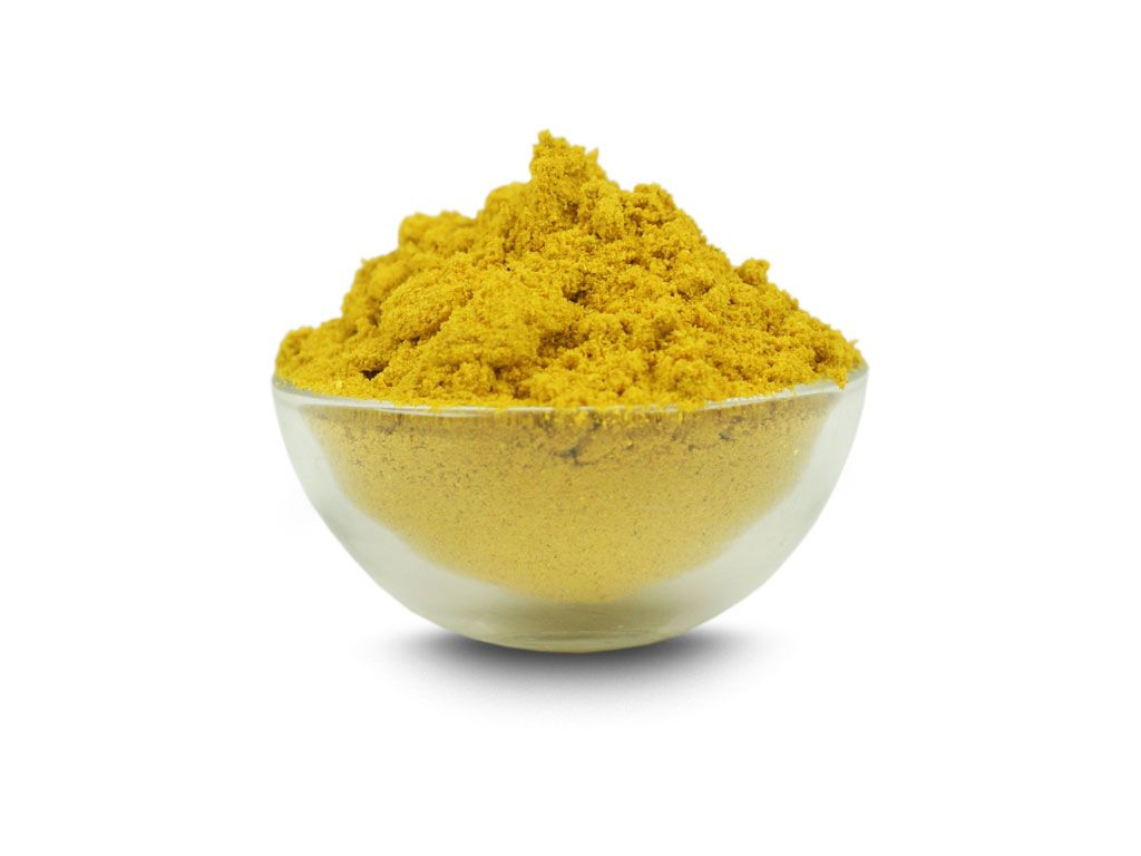 Curry (Indie) mielone - 50g