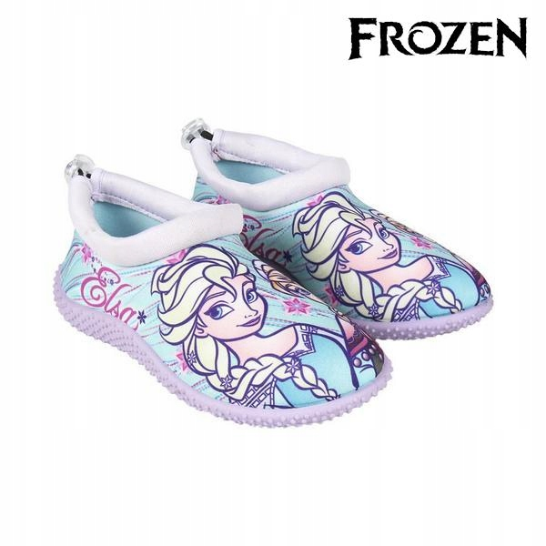 Skarpetki dziecięce Frozen 73820 Fioletowy 26