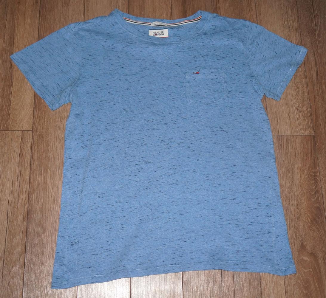 Tommy hilfiger t-shirt męski M