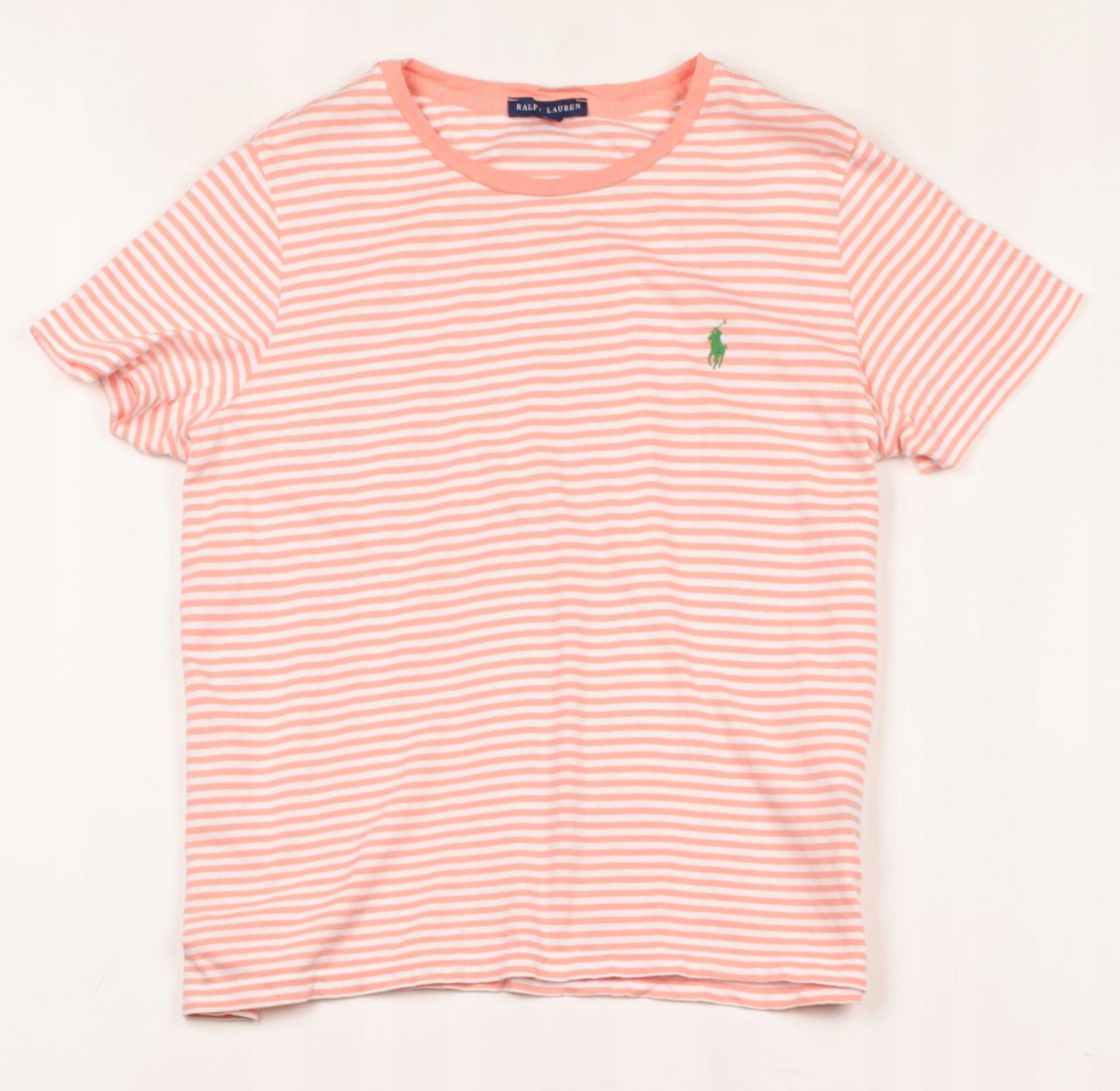 33427 Ralph Lauren T-shirt Koszulka Damska XL