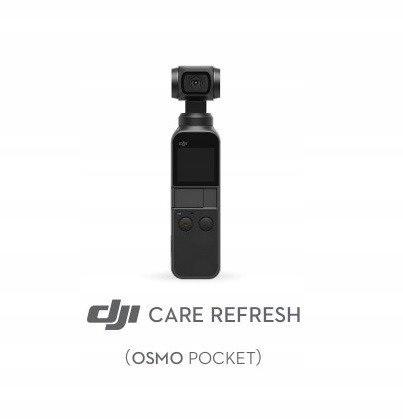 DJI Care Refresh Osmo Pocket - kod elektroniczny