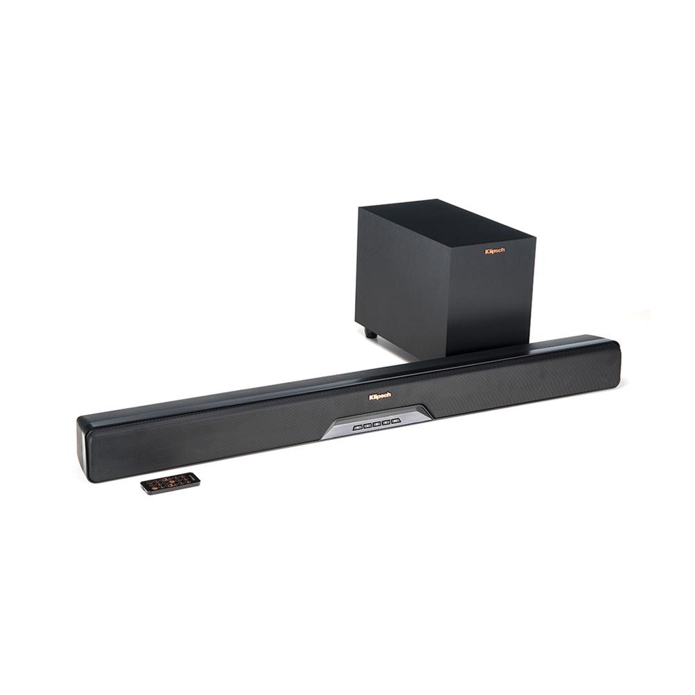 KLIPSCH RSB-6 Soundbar z bezprzewodowym subwoofere