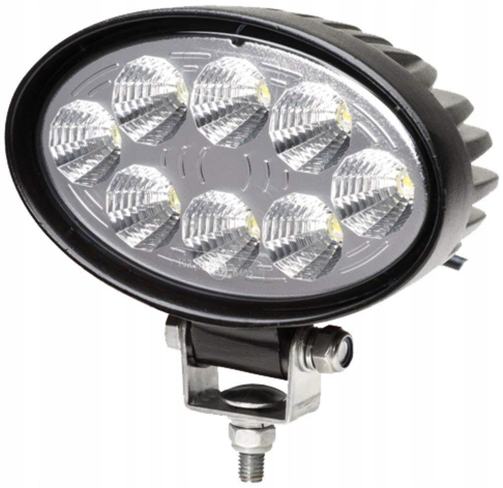 Reflektor roboczy LED HELLA 1GA 357 001-001