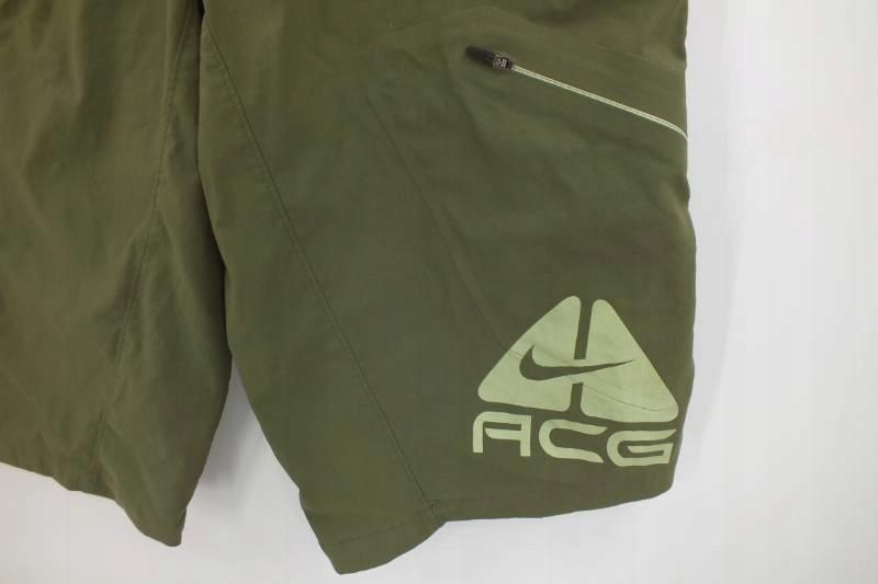 Nike ACG spodenki męskie M W32 nylon trekking