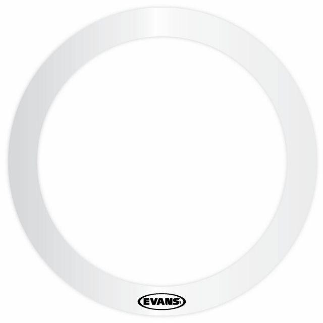 """EVANS E-Ring 10"""" tłumik (1"""")"""
