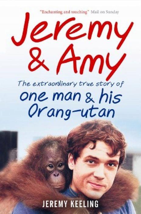 Jeremy Keeling Jeremy & Amy The Extraordinary