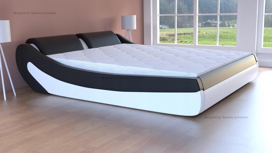 łóżko Beliago Skrzynia 160x200 Producent Nowość