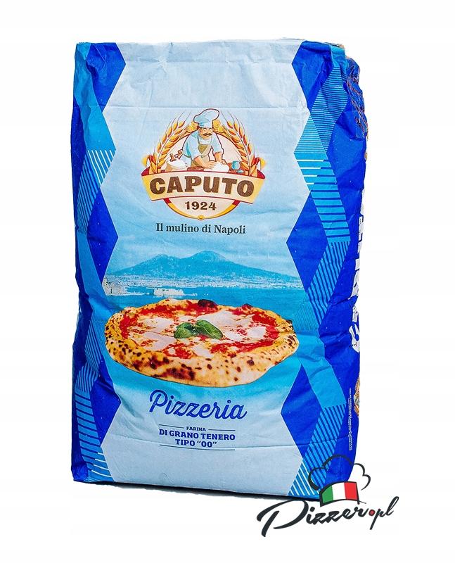 Caputo Pizzeria 00 1kg repack najlepsza mąka