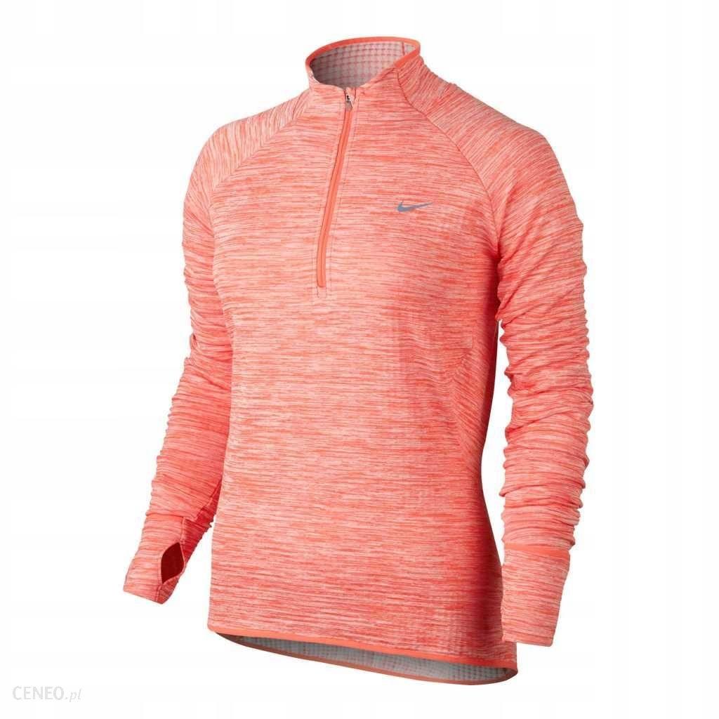 NIKE ELEMENT SPHERE HALF-ZIP bluza do biegania XL