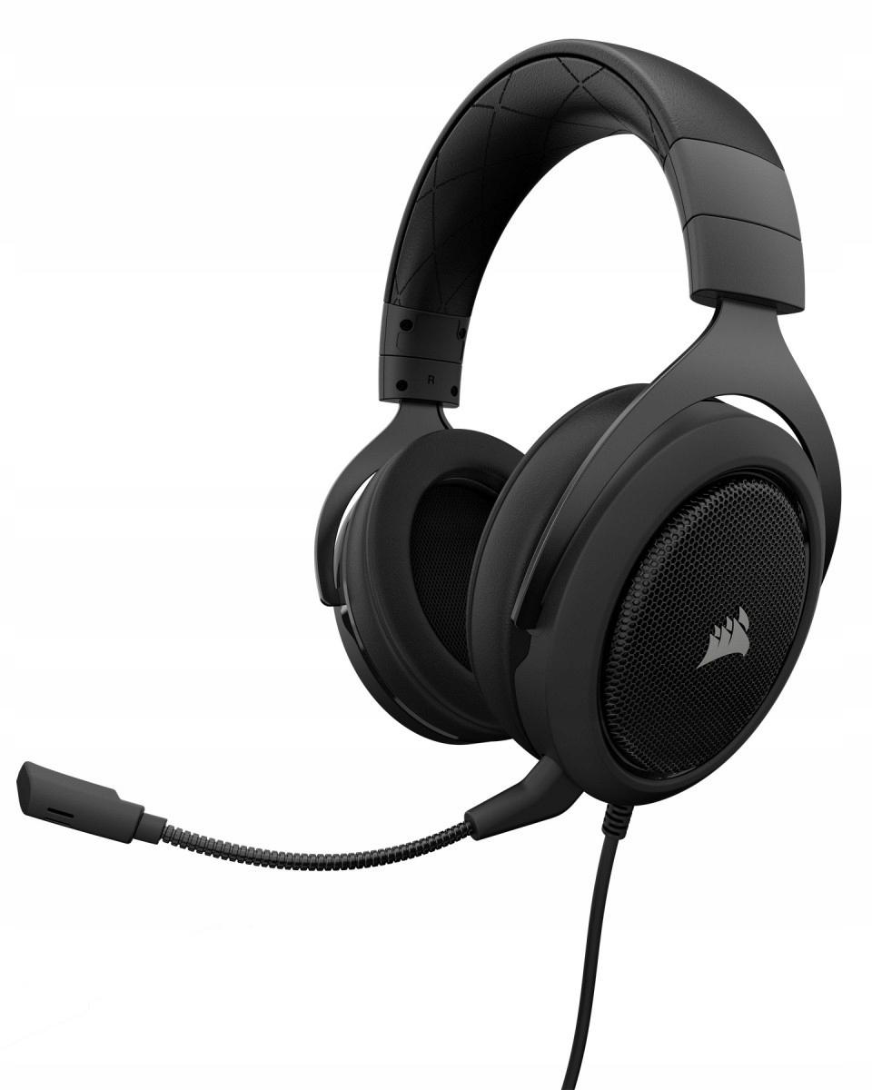 HS60 CARBON Stereo Gaming Zestaw słuchawkowy