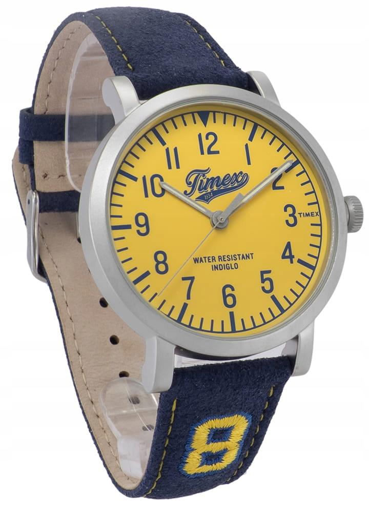 Modny Zegarek Timex - TW2P83400-Wyprzedaż 3L G