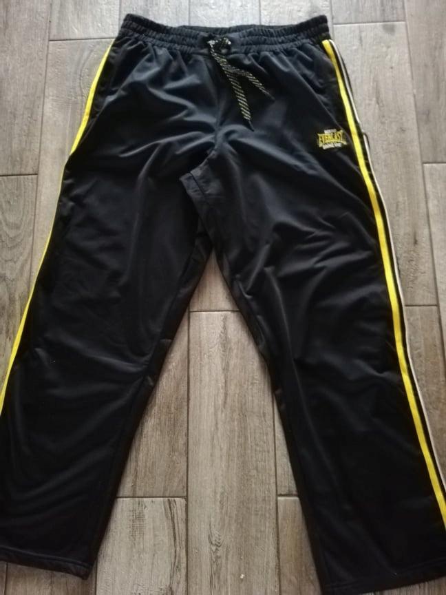 Spodnie dresowe EVERLAST XL -nowe
