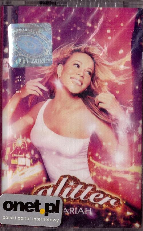 Mariah Carey - Glitter - MC - NOWA