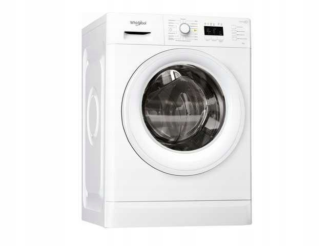 OUTLET Pralka WHIRLPOOL MWFL 61252WPL 6kg A++