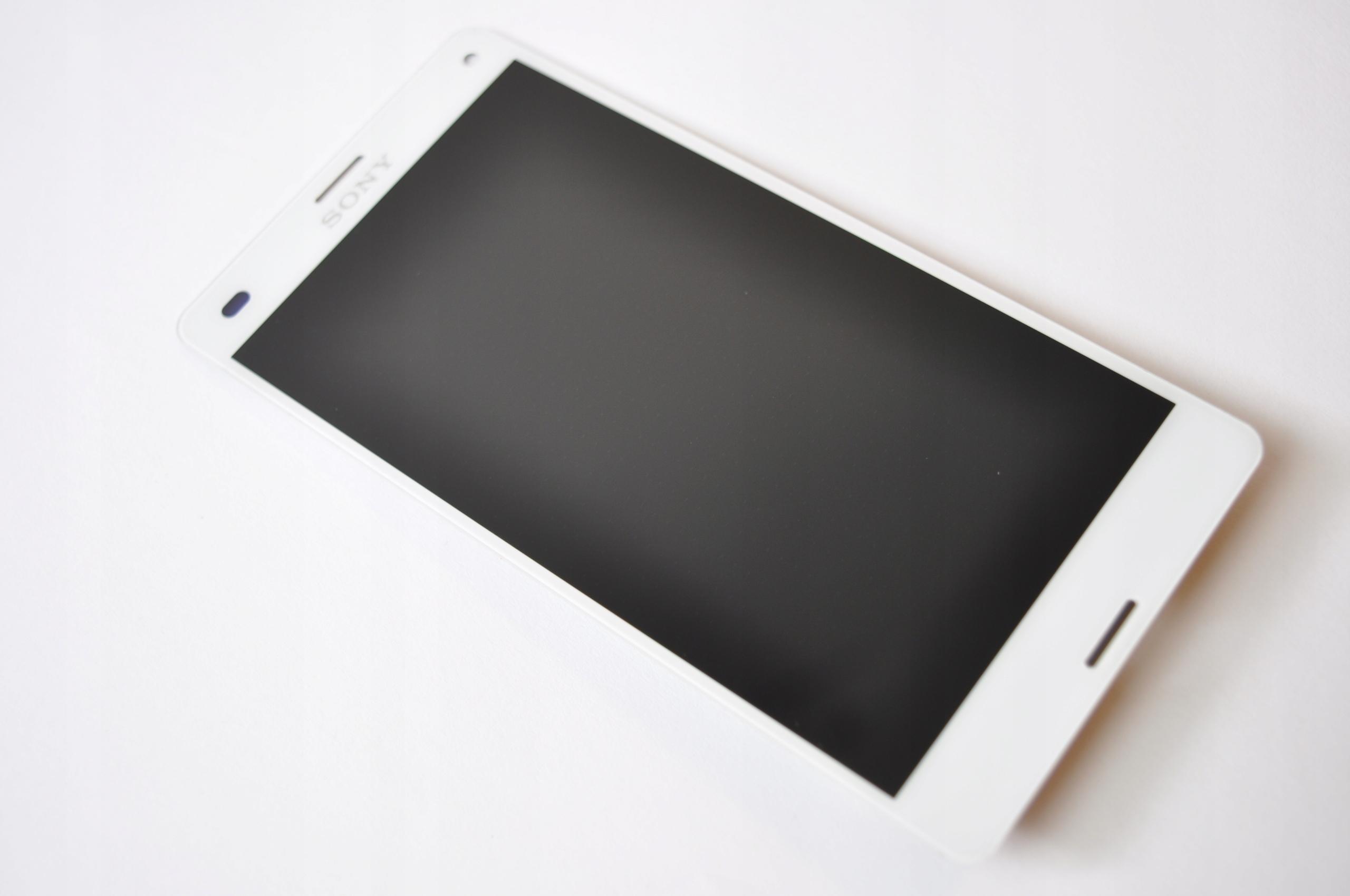 #19 Wyświetlacz ekran do Sony Xperia Z3 Comp D5803