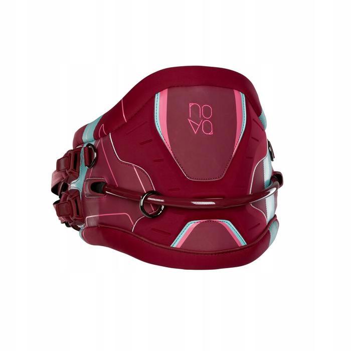 Trapez Kitesurfingowy ION 2018 Nova Wine Red 38/M