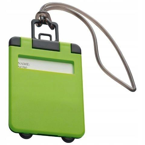 ArtTravel Identyfikator bagażu Kemer zie akcesoria