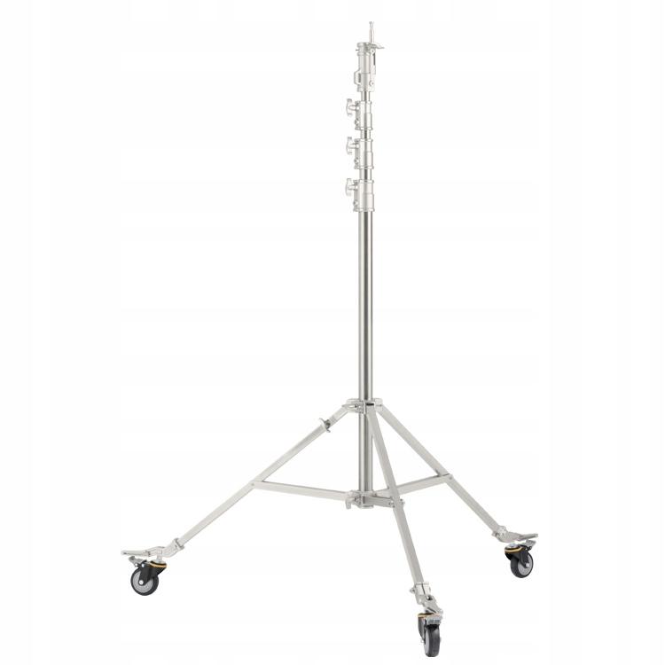 Statyw oświetleniowy 460cm Jinbei JB-4200 do 20kg