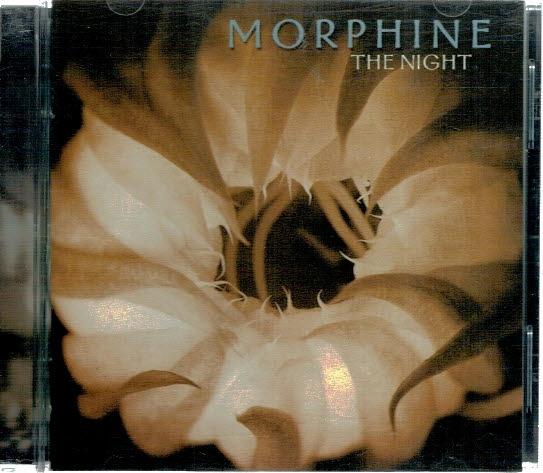 Morphine - The Night [CD] 2000 Rykodisc