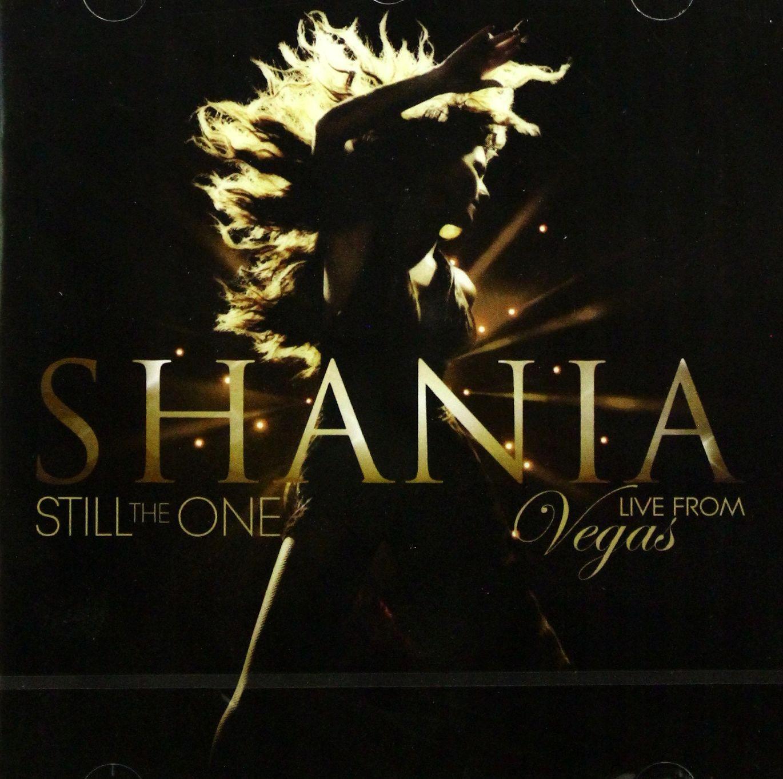 SHANIA TWAIN: STILL THE ONE: LIVE FROM VEGAS [CD]
