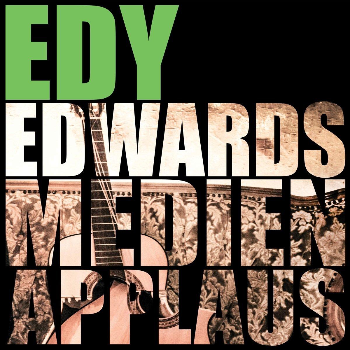 Edy Edwards: Medienapplaus [CD]