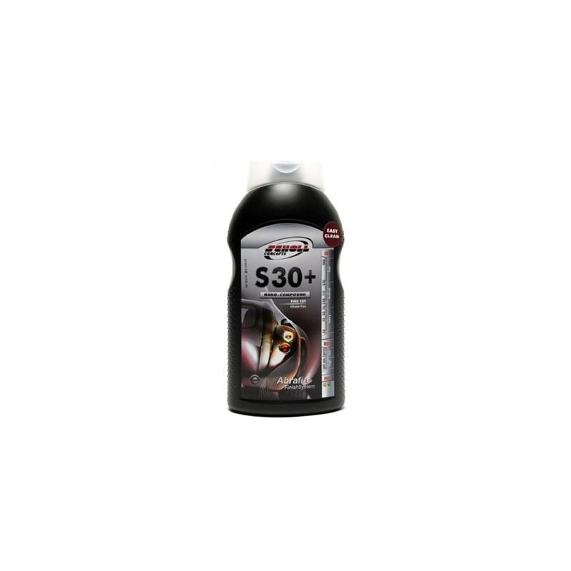 Scholl Concepts S30+ Nano-Compound 1000g
