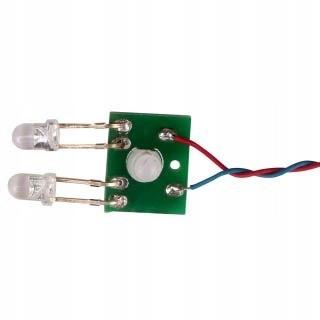 Diody LED Sygnalizujące Syma X4 X4-11