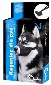 858617c3bc7ec4 CHABA Kaganiec materiałowy dla psa nr 10 - 7829708485 - oficjalne ...
