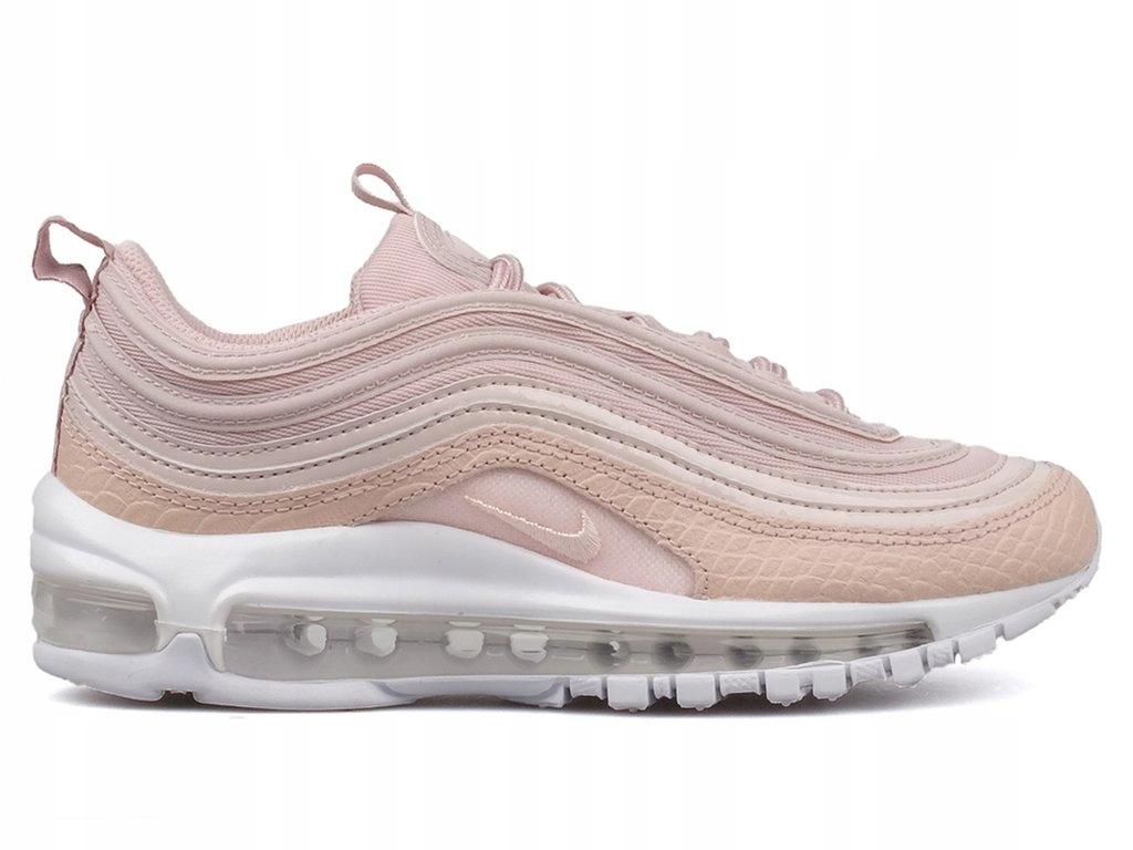 "Nike Air Max 97 Premium ""Pink Snakeskin"""