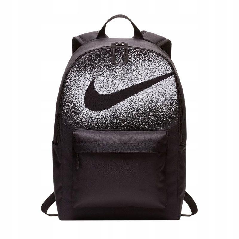Plecak szkolny Nike Heritage Rebel GFX Plecak