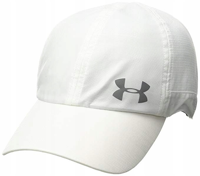 Y4238 UNDER ARMOUR czapka damska ok 51 cm