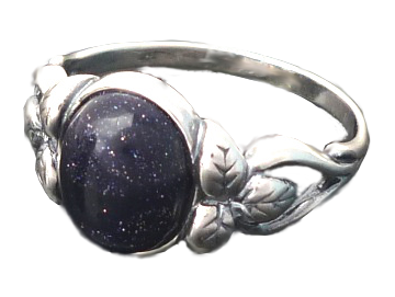 ddfaf31fab3861 pierścionek srebrny srebro noc kairu koniczyna 24 - 7012625767 ...