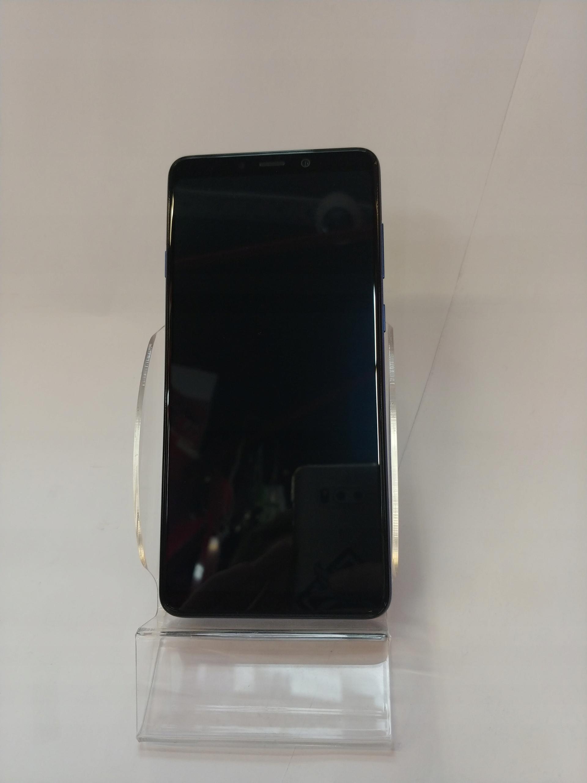 Samsung Galaxy A9 - 2 letnia gwarancja