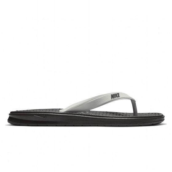 Nike japonki SOLAY THONG czarne 882699-005 40,5