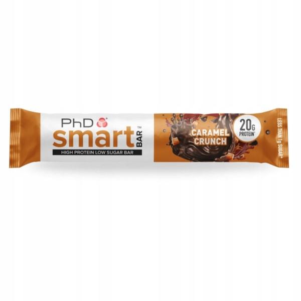 PhD Nutrition Smart Bar 64g czekolada masło orzech