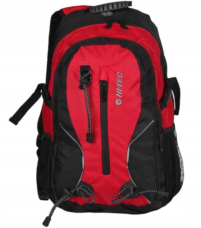 Plecak TREKKINGOWY sportowy Mandor 20L Hi-Tec