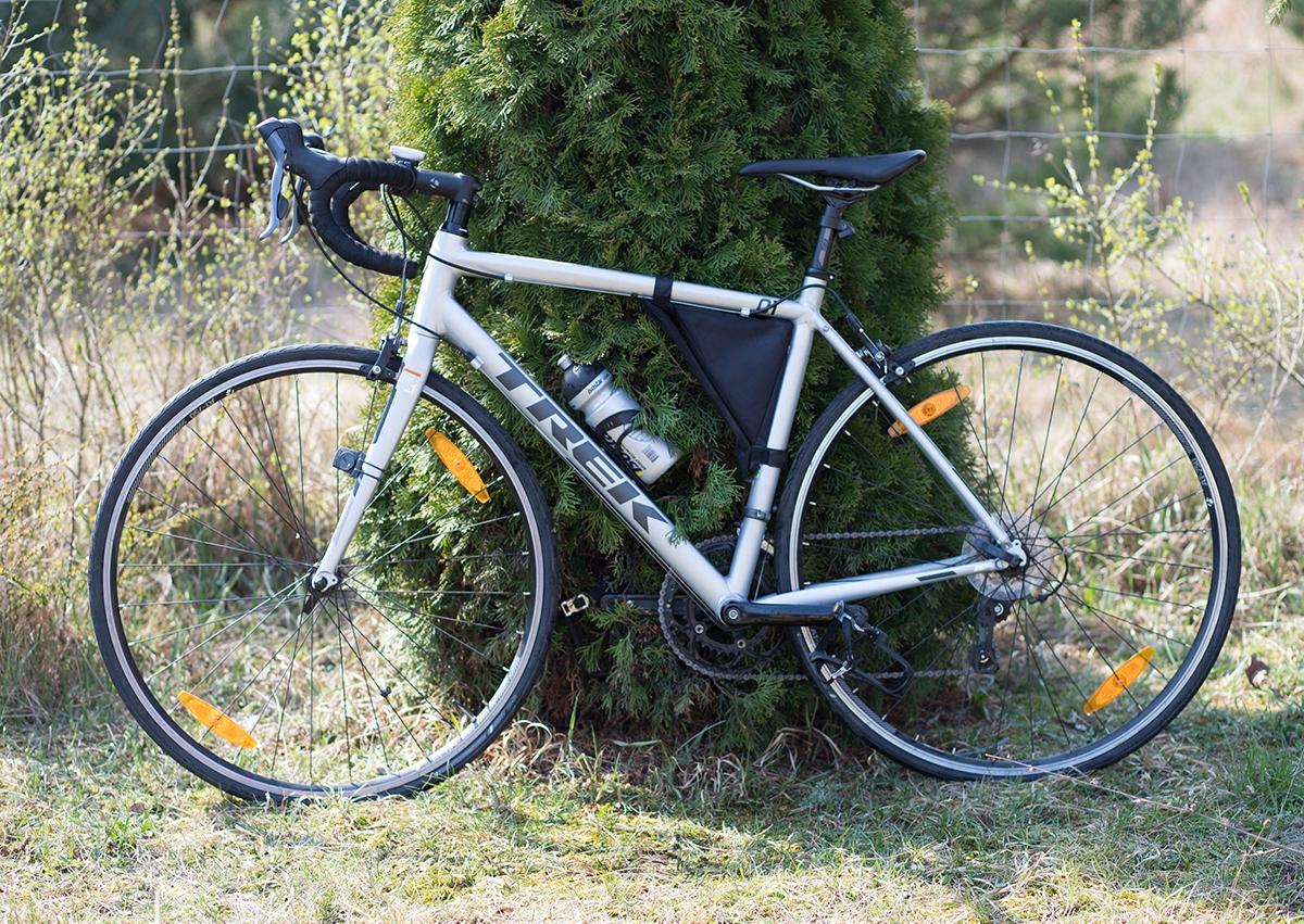 Rower szosowy TREK 1.1 - 54 cm szosa kolarstwo
