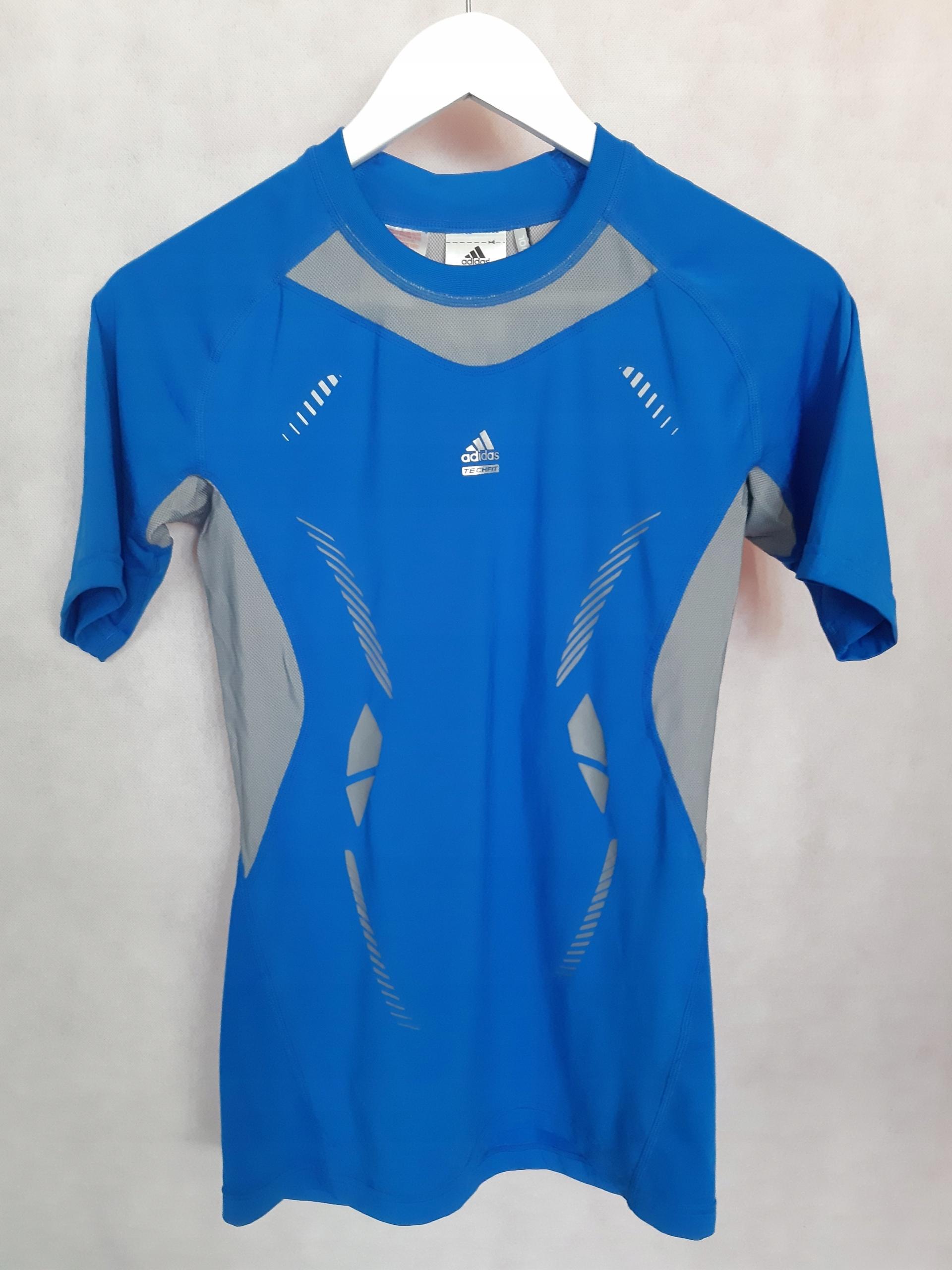Adidas CLIMACOOL 16lat oddychająca sportowa