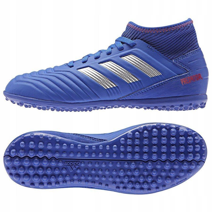 Buty piłkarskie Adidas ACE 15.3 CG Junior dziecięce turfy na