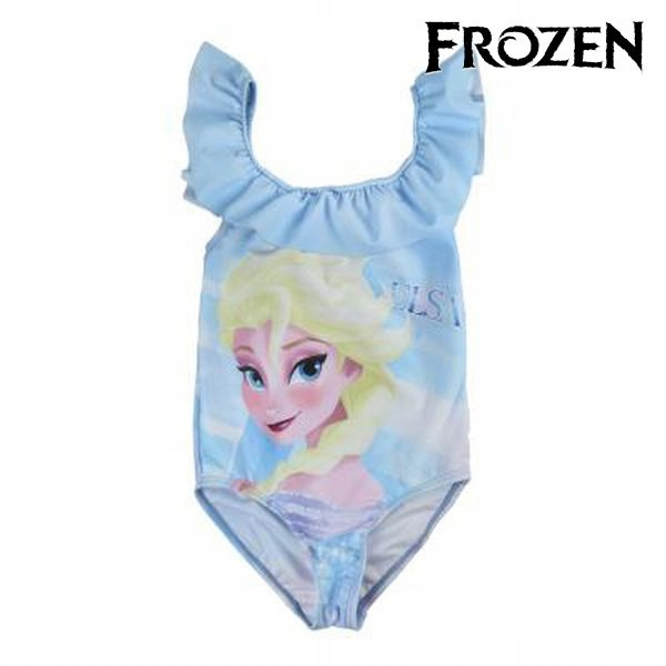 Strój kąpielowy dla dzieci Frozen 72737 7 lat