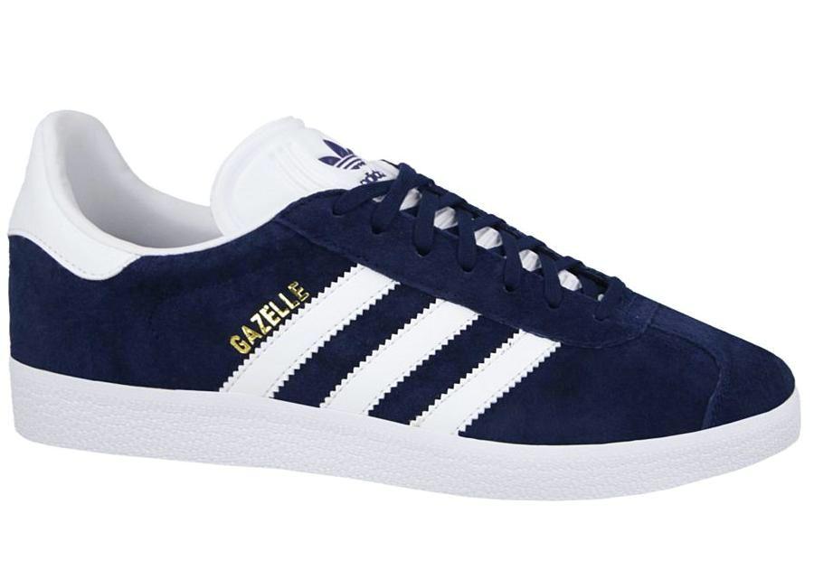 Buty Adidas ORIGINALS GAZELLE BB5478 granat 45 13