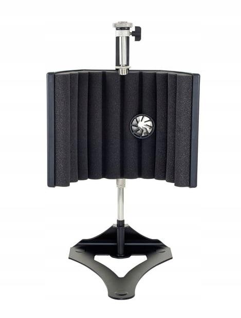SE GUITARF: Kieszonkowa kabina akustyczna