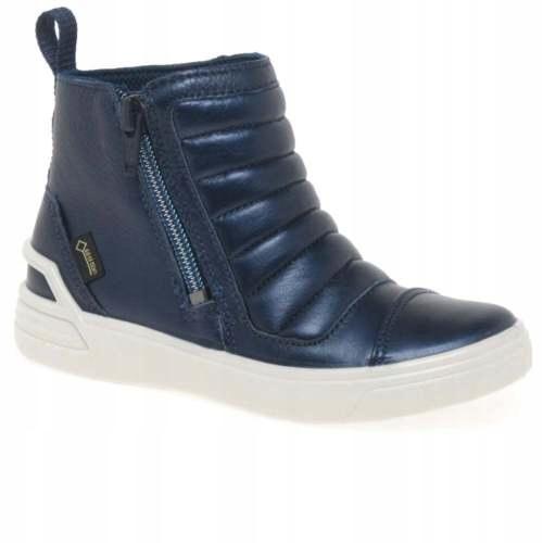 Girl's Ecco Gore tex Boot